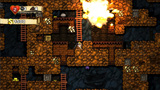 Spelunky XBLA Screenshot